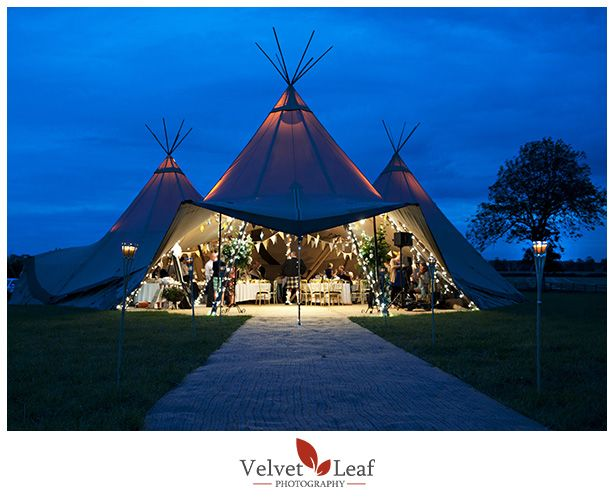 "Some of our great wedding photographs will decorate articles for new Wedding Guide Magazine released soon. You can read the article below. ""For A Completely Different Reception Venue... ...Have You Thought About Choosing A Marquee or Tipi? For many couples, a marquee offers the only option of"