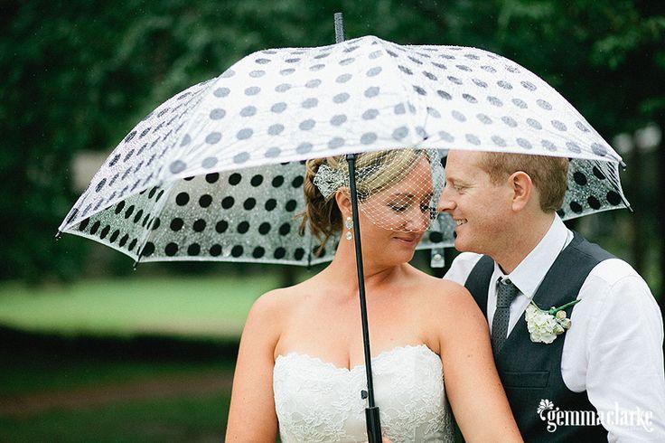 Natalie and Adam's FUN rainy day Wedding – Sylvan Glen, Southern Highlands