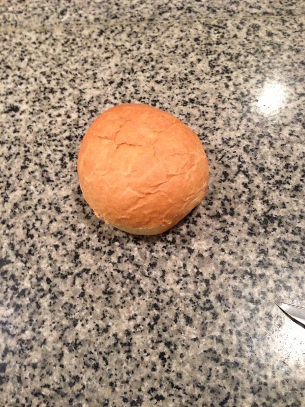 Hi fellow bakersI am writing to you as need a good advice. I am trying to make hamburger buns for my cafe, but the buns I finnaly get are very strange. the surface is cracking. below I will introduce some of the pics I took from my failure. and a pic what I would like to receive. also the introduction how I made my buns.this is what I would like to bake.this is what i baked