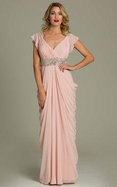 Beauty Nerd By Night, a Malaysian Beauty Blog: Stunning Evening Dresses with Rosa Novias*