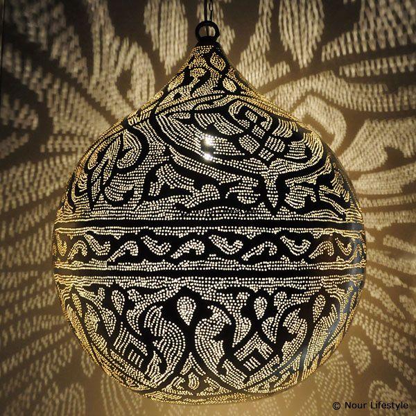 Arabische lampen Haifa