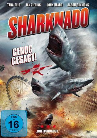 Sharknado, 2013, lol :)