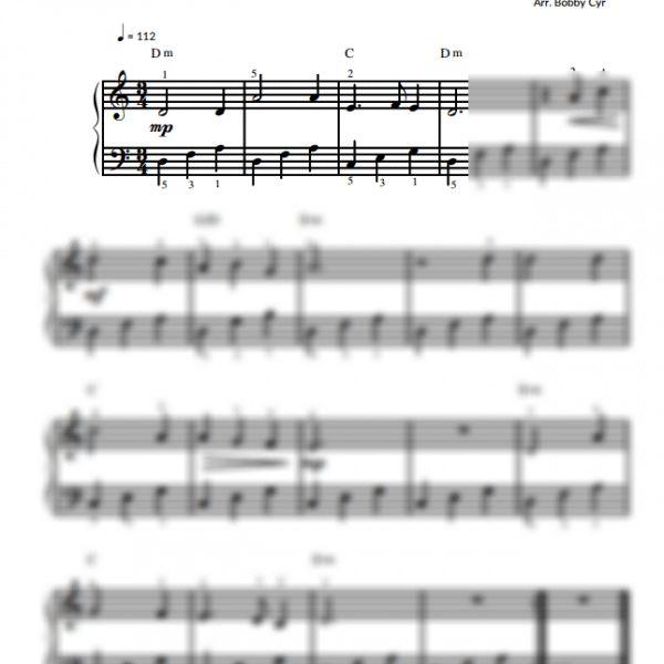 Free Easy Piano Sheet Music Score Scarborough Fair: Die Besten 25+ Scarborough Fair Ideen Auf Pinterest