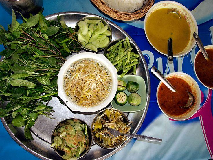 Original Kanom Jeen - Nakhon Si Thammarat, Nakhon Si Thammarat