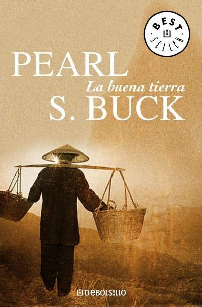 EL LIBRO DEL DÍA La buena tierra, de Pearl S. Buck http://www.quelibroleo.com/la-buena-tierra 26-12-2012