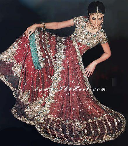 BW6660 Vivid Burgundy Raw Silk Sharara Bridal Dresses Pakistan, Bridal Dresses UK USA, Bridal Dress Canada Australia, Online Bridal Outfits Bridal Wear