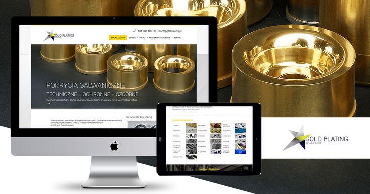 Nowa realizacja serwisu WWW, przygotowana na desktopy, smartfony i tablety!