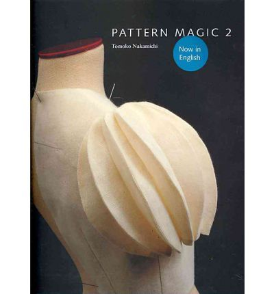Suitable for fashion designers and dressmakers, this book looks at creating interesting surfaces, optical illusions and curved shapes through pattern cutting. It includes the basic information you need to start pattern cutting, from the basic block to measurements and scaling.