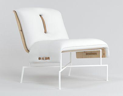 Furniture collection demi by julia kononenko for Julia arredamenti spa