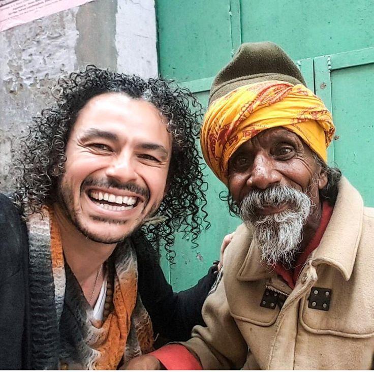 Hindistan Selfie'si