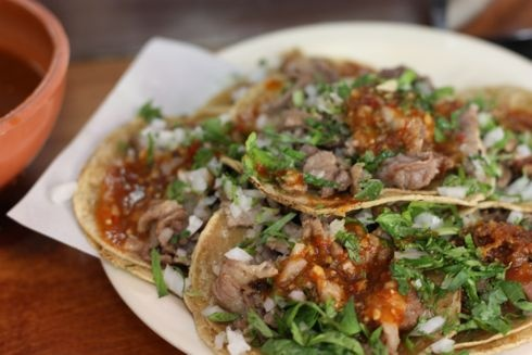 Eat Mexico - Mexico City food tours.