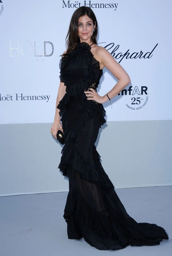 61 best images about Style File: Julia Restoin Roitfeld on ...