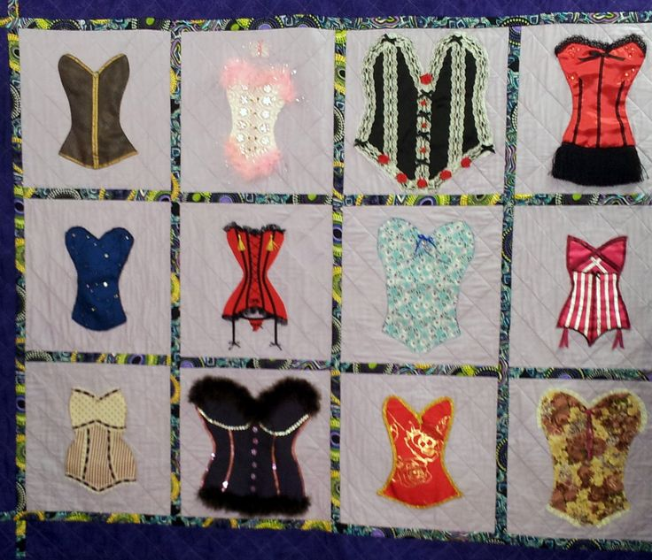 Willeton corsets