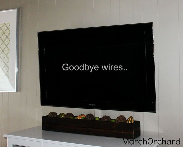 Best 25+ Tv wire cover ideas on Pinterest   Hiding wires, Cable tv ...