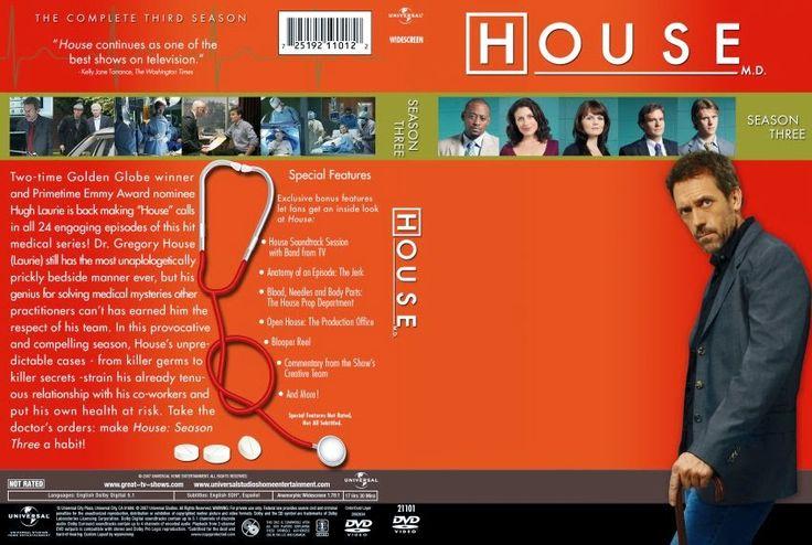 Cosas Que No Sabías De La Serie House