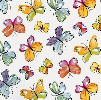Plakfolie vlinders butterflies i love pinterest - Butterfly wallpaper homebase ...