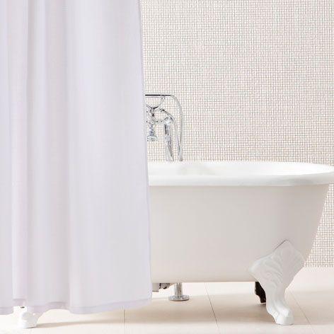 17 meilleures id es propos de rideaux de douche jaunes for Accessoires salle de bain zara home