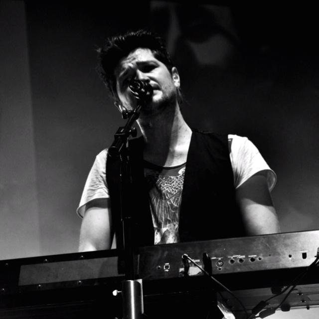 The Script Live on Singapore (Danny)