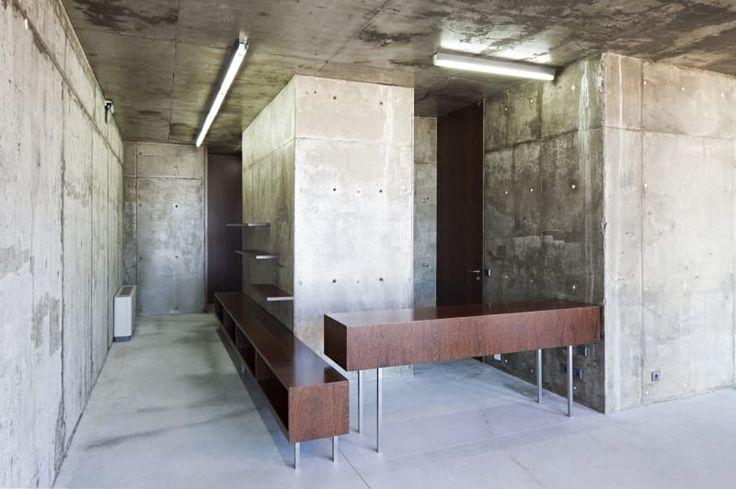 Paulo Alexandre Gomes Fernandes, Nelson Garrido · Palheiros Archeological Interpretation Center