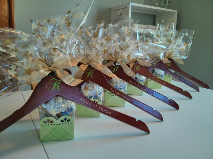 Silhouette cameo- bridesmaids gifts