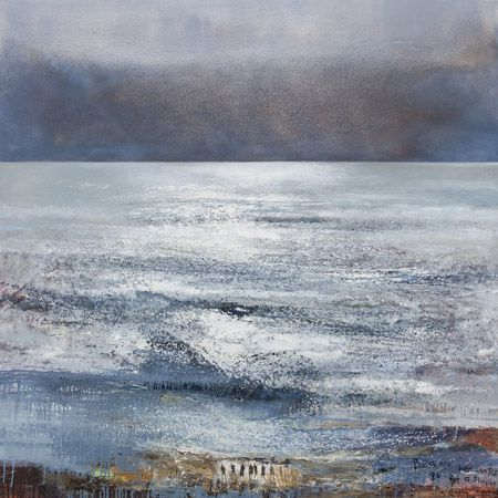 Kurt Jackson | This Place: St Just in Penwith Exhibition