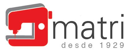 Matri Máquinas de coser, máquinas remalladoras, Maniquís.  Gran surtido, gran  variedad de marcas, precios rebajados.  Envío ráp