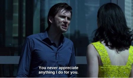 """Toxic Masculinity in Jessica Jones: Kilgrave as a """"Nice Guy"""" and Will Simpson as Misogynistic Hero"""