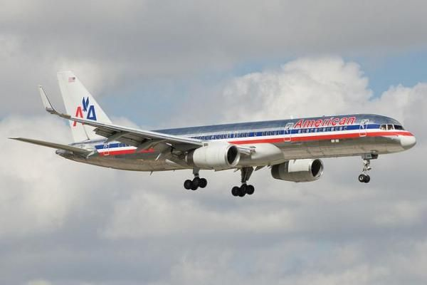 A technician found hundreds of thousands of dollars worth of cocaine in the nose of an American Airlines plane on Monday during routine maintenance in Tulsa. Thirty pounds of cocaine found in nose of American Airlines plane  The plane was being serviced after a flight from Bogota, Colombia to Miami, Florida. By Stephen Feller   |  Jan. 31, 2017 at 4:48 AM