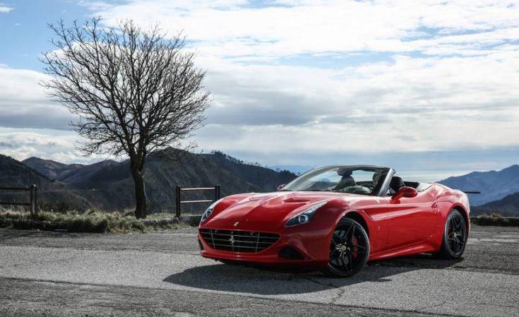 2017 Ferrari California T Review, Specs, Price, Release ...