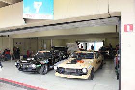 Algumas fotos que tirei da categoria Históricos V8 que aconteceu em Interlagos no último sábado dia 10/04/2010.   Grande oportunidade de ver...