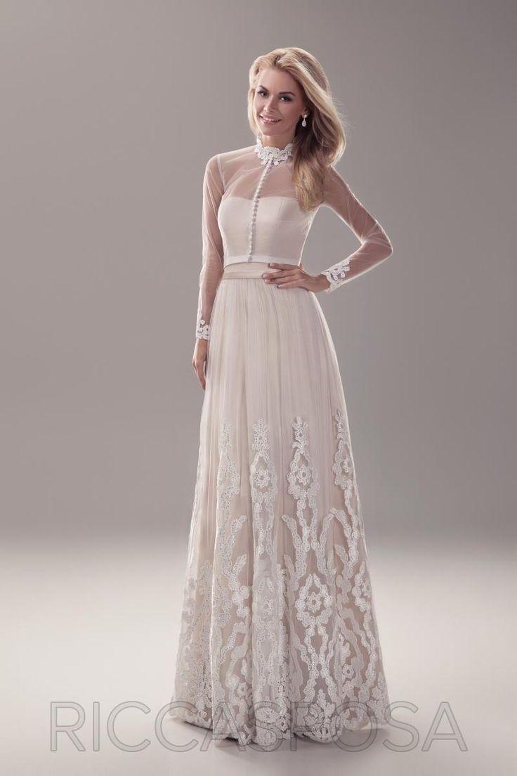 Киев кружевное свадебные платья