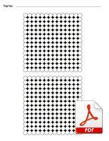 25+ unique Perler bead templates ideas on Pinterest