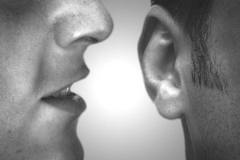Gossips and Busybodies