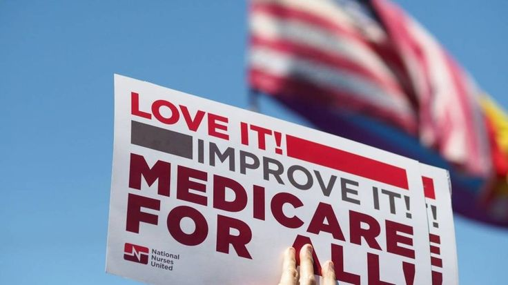 """<p>""""The United States spends more than $ 75 billion a year on health care … But millions of our citizens still do not have adequate access to care."""" Richard Nixon laments that day in March 1972. The American health system, despite all its doctors and hospitals, has gaping holes that […]</p>"""