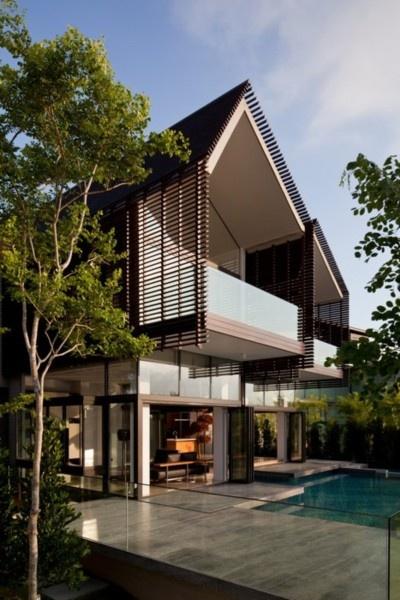 sentosa cove / mkpl architects