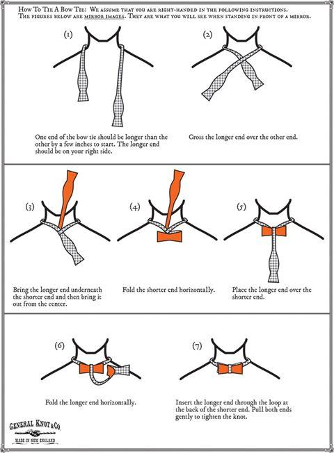 Formal party? Learn how to tie a bowtie. #tiebowtie #bowtie #howtotieabowtie