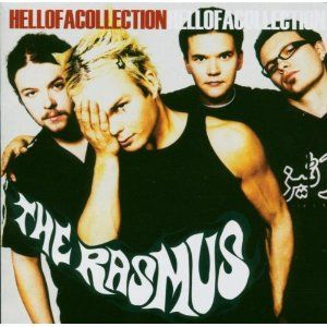 "THE RASMUS ""Hell of a Collection"" (2001) : Рецензии, Трек-лист, Тексты, Обложка, Состав группы : DARKSIDE.ru"