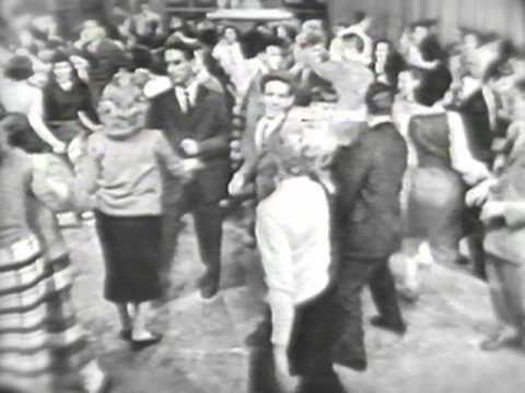 "Philadelphia American Bandstand Regular Billy Cook shows us his style of the Fast Dance as it was called on Bandstand/American Bandstand (Jitterbug/Lindy Hop) as done on Bandstand in the early days of its Philadelphia years.     Billy Cook was a national American Bandstand Dance contest winner and one of the most famous of the American Bandstand ""..."