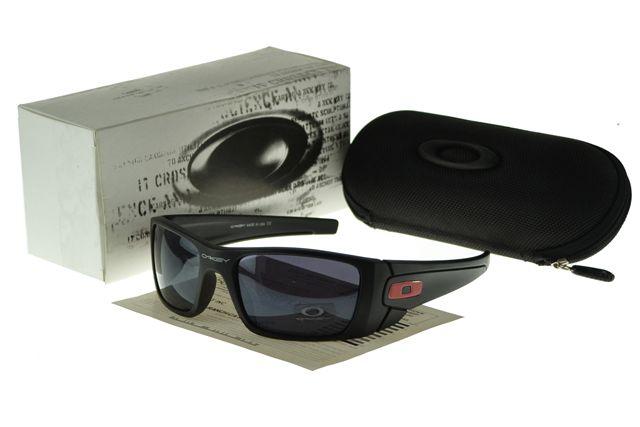 Oakley Batwolf Sunglasses black Frame blue Lens : oakley outlet, your description  $17.86