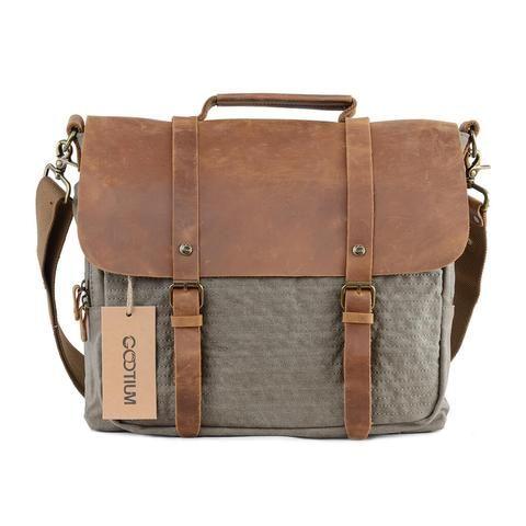 Gootium #60407 Best Laptop Bag for Women