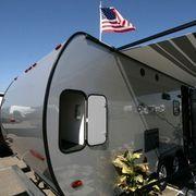 How to Build a Homemade Camper Trailer | eHow