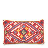 Market Lumbar Cushion Cover by Citta Design | Citta Design