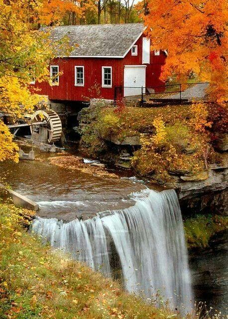 223 Best Images About Covered Bridges Old Mills And Dirt