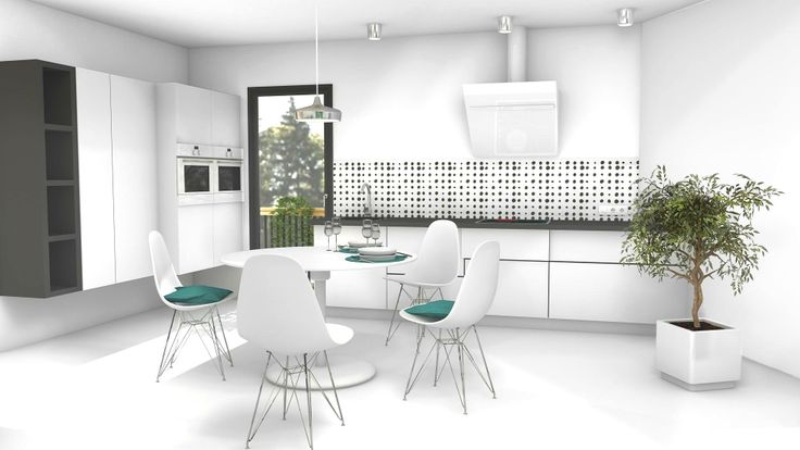 Modern kitchen / QQ Project.