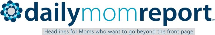 Daily Mom Report.... all moms need to check this website often, for the latest, up to date news that effects our families!!  Excellent resource.