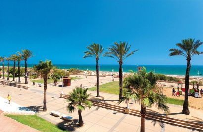 Holidays in Costa De La Luz #Spain