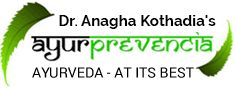 Ayurprevencia Clinic in Pune -Ayurprevencia is one of famous Ayurvedic Clinic in Aundh Pune offers best Ayurvedic Treatment in Aundh Pune. It gives you beauty & skin care, Yoga therapy, muscle and joint care and many other treatments. Ayurprevencia specializes in Panchkarma treatment. Consult to Dr. Anagha Kothadia, best Ayurvedic Doctor in Aundh Pune. Website: http://www.ayurprevencia.in