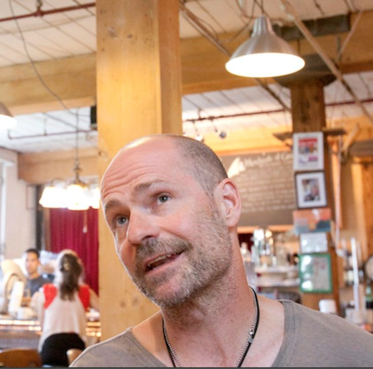 'Life's too short for bad The Gord Downie interview -