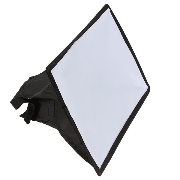 30x20 cm 사진 플래시 소프트 박스 디퓨저 canon eos 600ex 580ex/430ex/550ex/540ez/420ex/380ex nikon sb900 대한 스피드 라이트