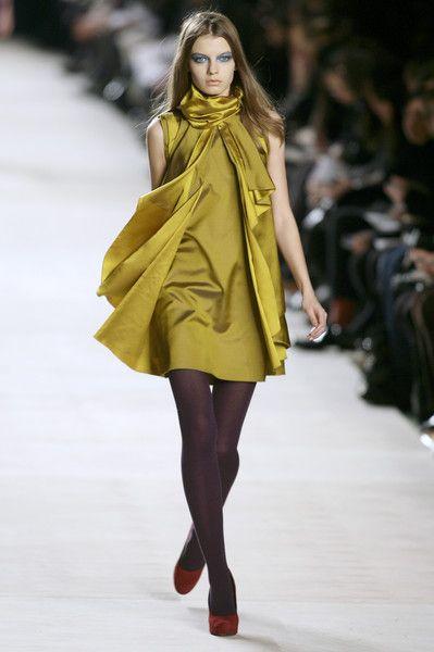 Proenza Schouler at New York Fashion Week Fall 2008 - Runway Photos